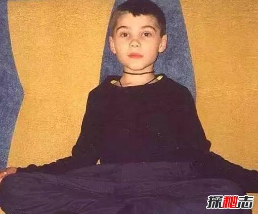 惊天!火星男孩预言中国圣人拯救世界,称正在轮回
