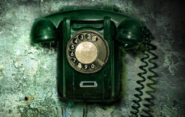 10个通往地狱的电话 揭秘网上十个恐怖电话号码