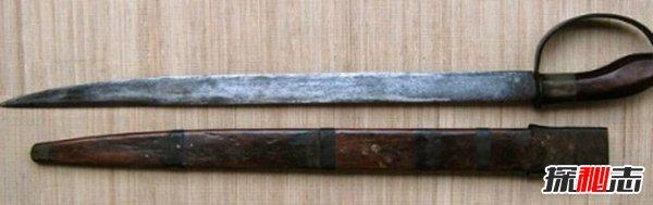 盘点十大最强古代武器 拥有一件就能所向披靡(附图)