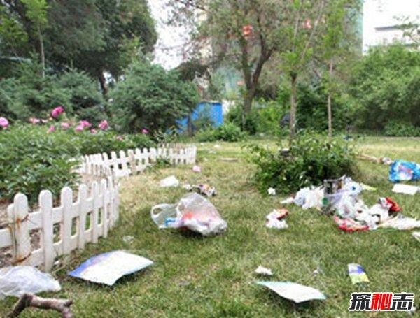 哪个国家垃圾最多?世界上垃圾最多的十个国家