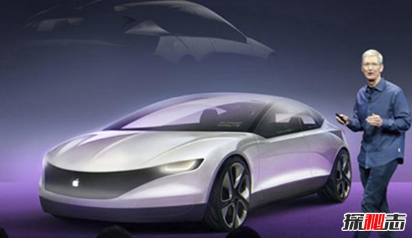 全球十大科技含量高的汽车 简直是梦想和现实的结合!