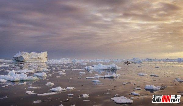 冰川融化会导致什么?全球冰川融化的10大后果(发人深思)
