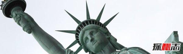 自由女神像代表什么?盘点10个自由女神像的故事来历