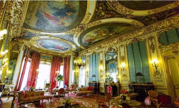 欧洲贵族十大姓氏排名,欧洲最高贵的十大姓氏
