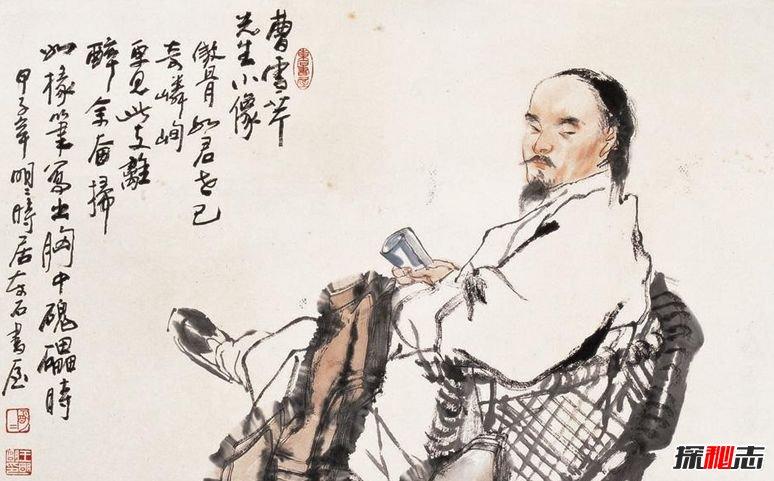 中国十大文豪:李白白居易上榜