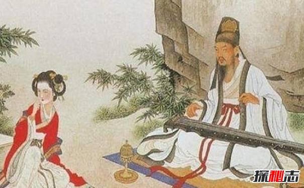 中国十大文豪,第五是皇帝的亲戚