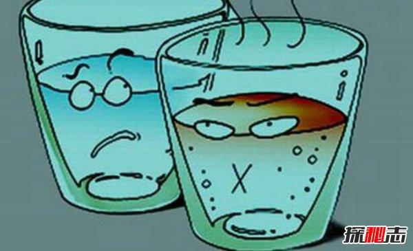 姆潘巴效應是騙局?姆潘巴效應的物理原理揭秘