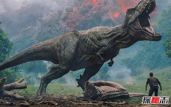 最强霸主_十大战斗力最强恐龙 恐龙中最厉害的第一名是谁_探秘志