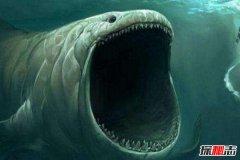 海底9万米有多恐怖 极限海底一万米吓疯潜水员