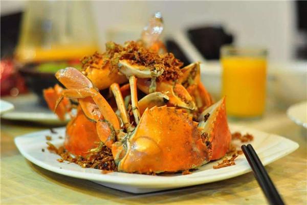 蟹相克的食物有哪些 蟹不能和什么食物一起吃插图(4)
