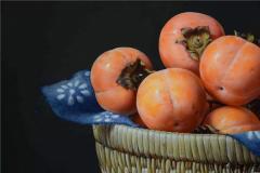 柿子是热性还是凉性 柿子不能与哪些食物同吃