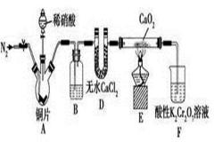 化合物的怎么进行分类 分为有机化合物与无机化合物