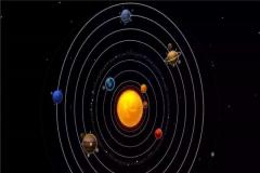 太陽系質量最大的行(xing)星(xing) 木星(xing)不僅質量最大體積也最大