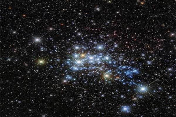 星球排名从大到小 维斯特卢1-26无法通过肉眼看到的