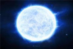 宇宙(zhou)十大特(te)超巨星(xing) 體積亮度都是人們無法相信的