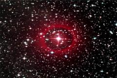 紫特超巨星是什(shi)麼星 一種結構松散(san)質(zhi)量大(da)的恆星
