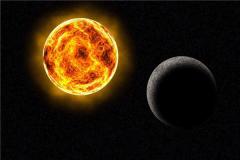 太阳什么元素最多 氢气和氦气占比最多(气体组成)
