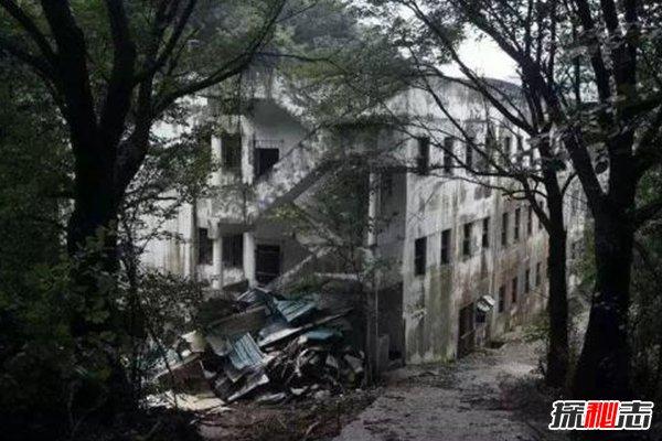 昆池岩真实事件,42名病患集体自杀,院长却不知所踪