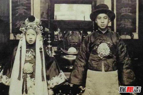 中国最恐怖的一张照片