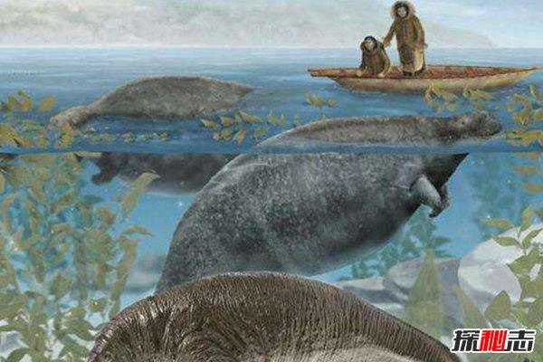 世界十大滅絕動物名單,第1骨架被拍賣(天價440萬)