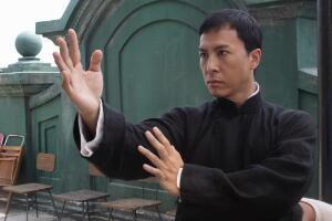 国家为什么禁止学咏春拳:并没有禁止,打拳以表演为主