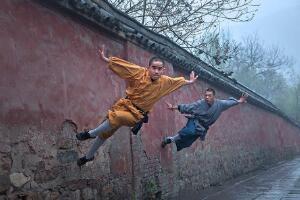 中国十大武术:少林功夫居首,咏春、太极、八卦居后