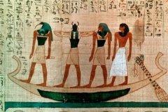古埃及有多少年历史?历史相当漫长(文明发源较早)
