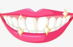 牙齿较小的人性格:为人谨慎很内向,行事多细腻小心