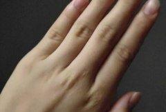 手指粗的女人命运如何?事业有成人缘超好财运极佳