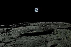 中国不公布月球背面,月球背面惊天秘密曝光(有不明物体)