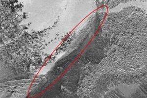 土耳其发现诺亚方舟遗址,圣经中诺亚方舟真实存在(图片)