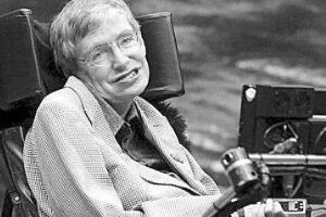 霍金其实是傀儡?轮椅上的人是假的(霍金几十年前就死了)