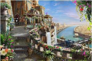 世界九大奇迹是什么,中国三星堆/秦陵兵马俑上榜(图片)