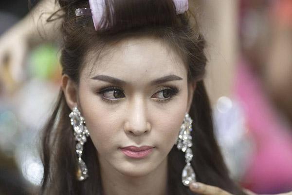 亚洲四大邪术是什么,中国PS术碾压日本化妆术