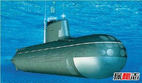 世界上最早的潜艇:达芬奇想出,荷兰制造