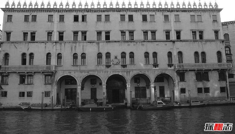 世界上最早的银行:威尼斯银行,始于1580年意大利