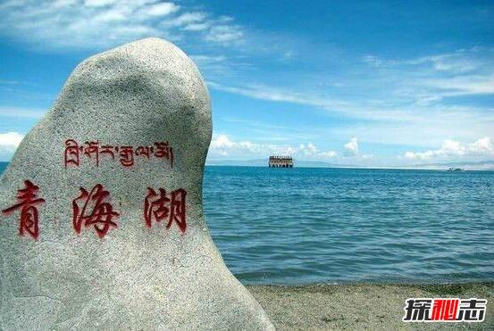 中国最大的湖泊:青海湖,面积等于两个毛里求斯(4435.69km2)