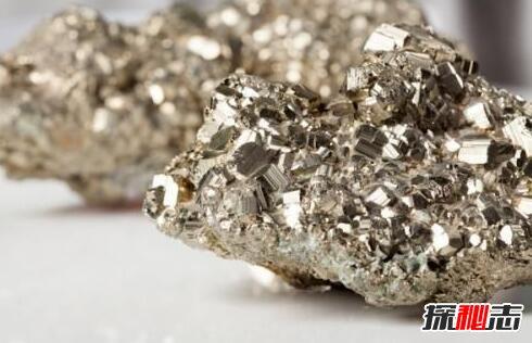世界上最贵的物质,一克两亿(能治癌症,年产0.025克)