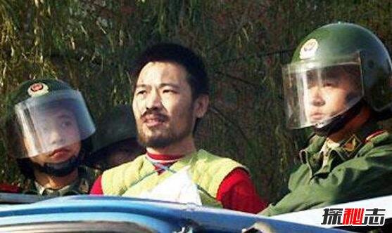 中国十大变态凶杀案:奸杀居多,第一害死112人(令人发指)