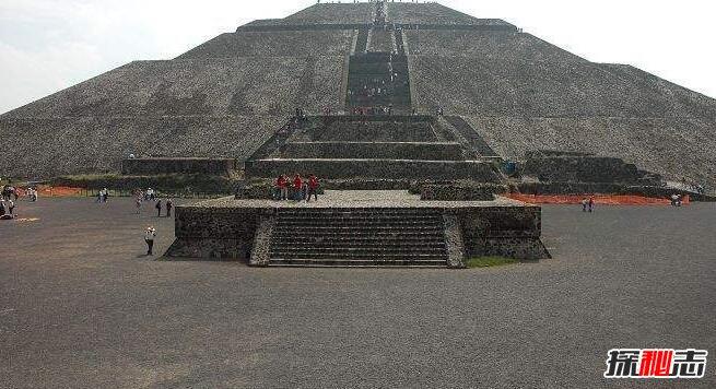 为什么封锁西安金字塔,西安金字塔改写历史?(谣言)