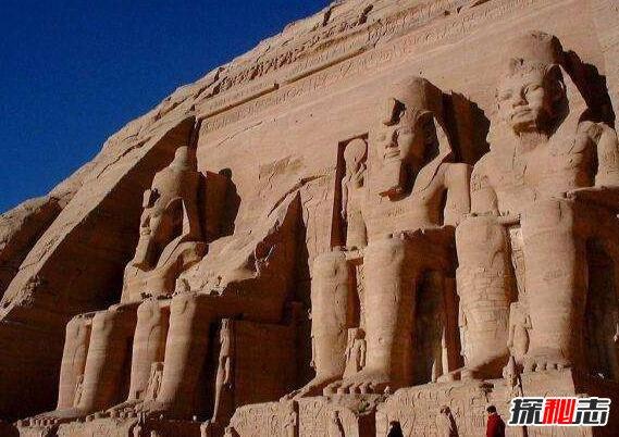 埃及金字塔可以进去吗?仅吉萨3金字塔可参观(门票100埃磅)
