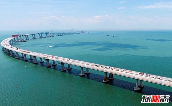 港珠澳大桥死了多少人