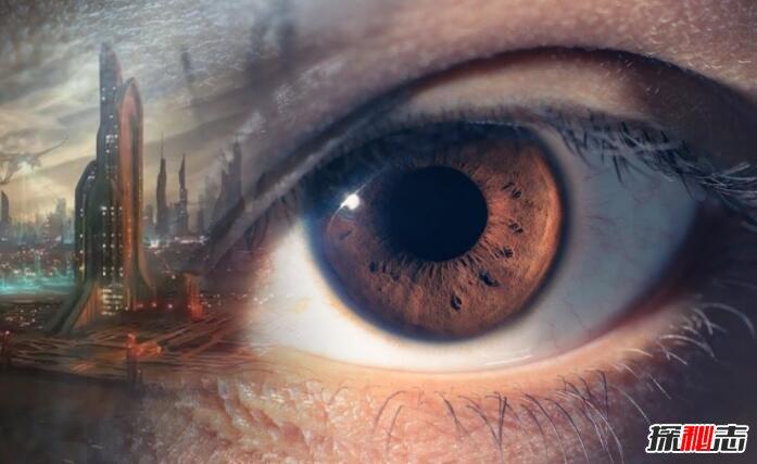 一亿年后的人类图片,半机械生命体(追求永生)