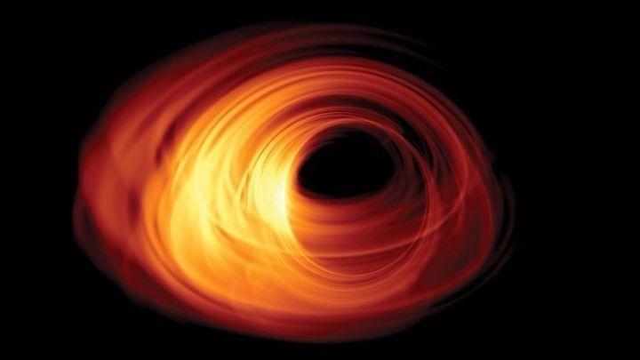 黑洞有人进去吗?黑洞里面到底是什么(首张黑洞照片曝光)