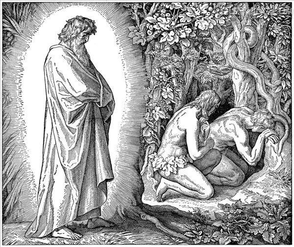 科学家发现上帝的存在,上帝存在的五种证明曝光