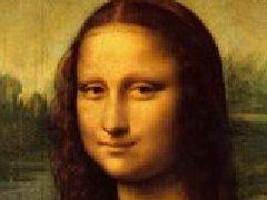 世界十大传世国宝:蒙娜丽莎的微笑曾被盗(需34.2亿美元赎回)