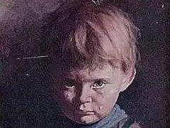 世界上最诡异的十幅画,一张吓死人(胆小慎入)