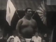 3.10米的日本巨人,大揭秘日本二战3米高巨人是真的吗(附视频)