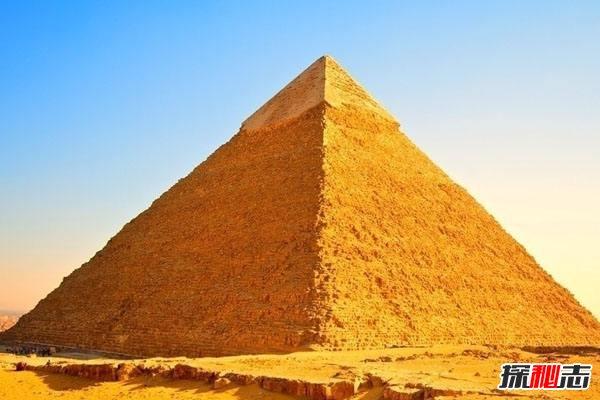 埃及金字塔是外星人造的吗图片