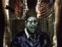 世界上最恐怖的十幅油画:女子看过《情书》后莫名摔死